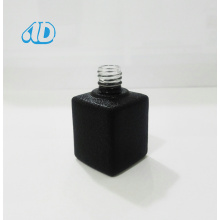 Ad New Product Cosmetic Square Nail Polish Glass Bottle 10ml