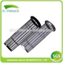 Fiberglas Filterbeutel für Kraftwerk Rauchgasfilter