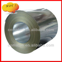 0.18mm SPCC hot dip galvanized steel coils DX52D GI Z80