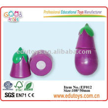 Kinder Plastikspielzeug Früchte und Gemüse Schneidenset