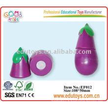Jouets en plastique pour enfants Ensemble de coupe de fruits et légumes