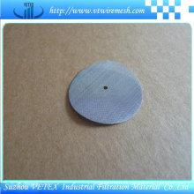 Disco de filtro con informe SGS