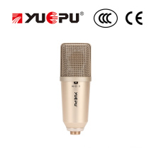 Recording Microphone, Condenser Microphone for Professional Performance