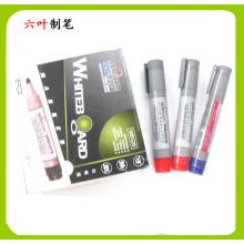 Non-Toxic Refilable Whiteboard Filzstift (WB-520), Schreibwaren Pen