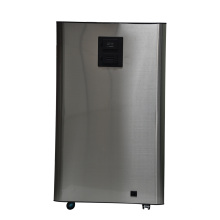 H13 anion and humidifier cleaner 806 7 stages 2020 sterilize hepa filter wifi uvc stay fresh air purifier with uv