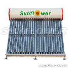 Hochdruck-Solar-Geysir
