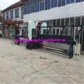 Scie parallèle automatique double CNC Scie à ruban à haute fréquence