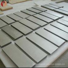 Fabricantes de preço de placa de liga tantalum ro5200