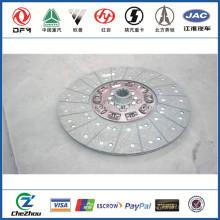 China clutch plate manufacturers ,clutch disc C3968254,disc clutch
