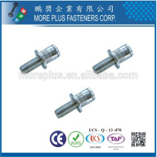 Made in Taiwan Stainless Steel Bolt Rivet Nut