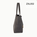 Hot Sell New Designer Fashion Lady Shopping Viagem Ombro PU Bags Zxl002