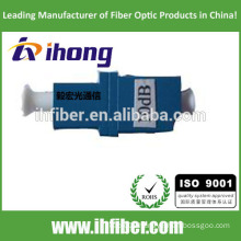 LC/UPC Flanged type Optical Attenuator