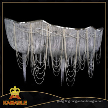 Modern New Style Chain Chandelier Project Lamp (KA1220)