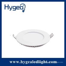 18W hohe Leistung, dimmable geführtes rundes Panel Licht