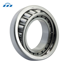 application of tapered roller bearing in wheel hub
