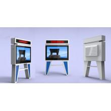Climatiseur extérieur de 47 pouces Affichage LCD