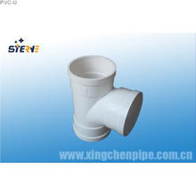 Sterne PVC-U Tee of Pipe Fitting