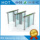 Security Entry Turnstile Gate Fastlane Swing Barrier