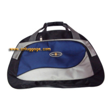 Promotional 600D polyester outdoor travel bag