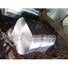 Brida rf brida forja de acero al carbono