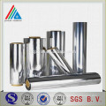 aluminium foil/bopp metalized film/aluminum laminated polyester
