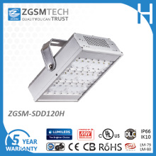 120W LED Tunnel Lamp with Meanwell Driver