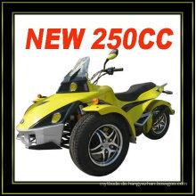 250CC 3 RÄDER ATV KANN AM (MC-389)