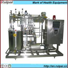 Meilleur équipement de pasteurisation / Machine de pasteurisation pour le lait et le jus