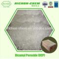 Para o peróxido de Dicumyl da pureza alta do plástico e da borracha 99% DCP