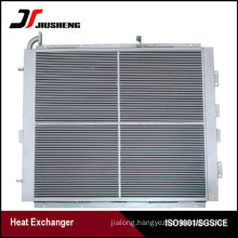 Factory Directly Provide Excavator Oil Cooler For Hitachi EX650