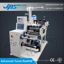 Jps-320c-Tr Automatische Papier Etikettenschneiden & Rotationsstanzmaschine
