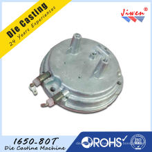 Moule / moule en fonte d'aluminium pour radiateur de chauffage
