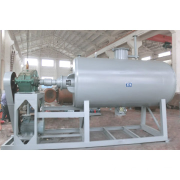 Horizontal Harrow Vacuum Drying Machine