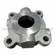 Forging Parts Used in Mining and Construction Machinery