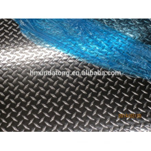 various patterned aluminium tread plate