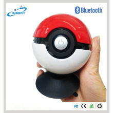 Hot Selling Pokemon Speaker Bluetooth FM Radio Speaker
