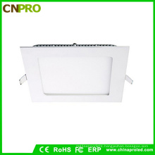 Cheap Price Square Shape 18W LED Panel Light