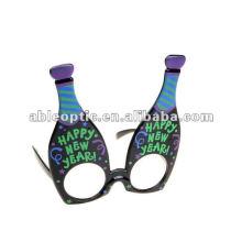 2013 linda moda natal óculos de sol personalizados