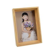 Античная деревянная Рамка Фотоего для подарка
