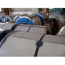 CGCC / S350gd + Z / Construcción de edificios / PPGI / Hoja de acero Galvanzied recubierta de color