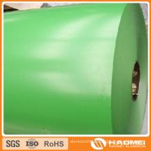 Aluminiumspule PVDF-Beschichtung