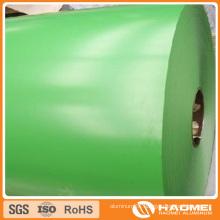 aluminum coil PVDF coating