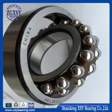 Alineación automática k rodamiento de bolas 1218 1218 hecho en China