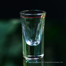 1 oz / 30 ml Shooter Glass (impression de logo disponible)