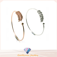 Bracelete pulseira para mulheres moda feminina liga de mão amante pulseira de casamento pulseira bracelete