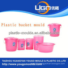 high quality plastic basket mold manufacturer injection basket mould in taizhou zhejiang china