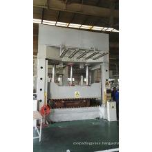 Hydraulic Press Machine 100 Ton High Quality Hydraulic C Frame Deep Drawing Presses