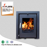 Made in China Cast Iron Fireplace Insert Wood Burning Stove for Wholesale HF5902