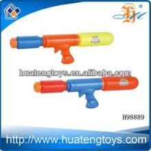 Le plus récent pistolet à eau en plastique de style pistolet à eau en plastique noir chenghai H98889