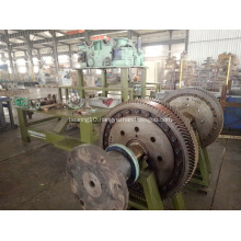 Field Technical Service for Voith Coupling R18K500M